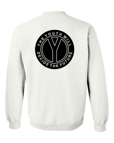 the youth will sweatshirt