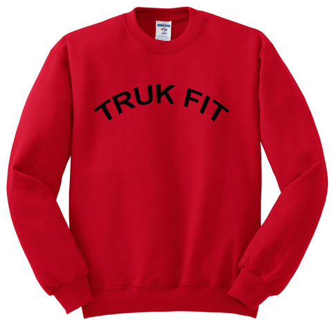 truk fit sweatshirt