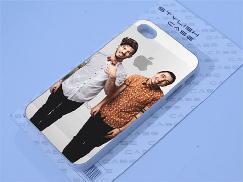 twenty one pilots iphonecase