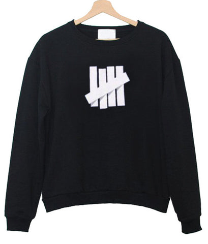 undefeated sweatshirt