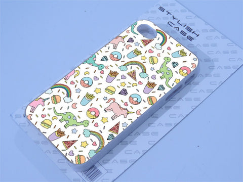 unicorn Phone case iPhone case Samsung Galaxy Case