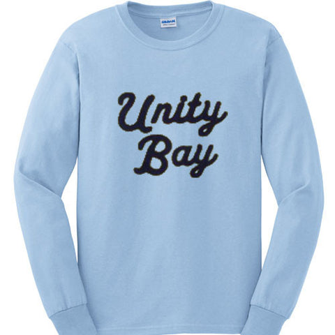 unity bay sweatshirt