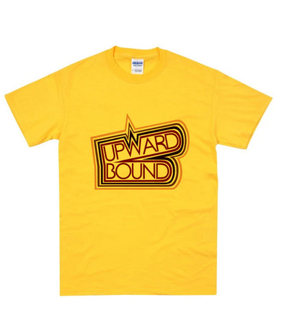 upward bound tshirt