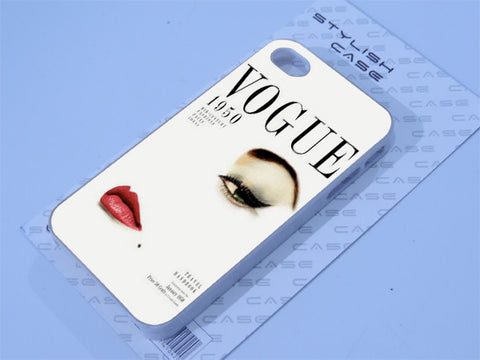 vogue iPhone case Samsung Galaxy Case