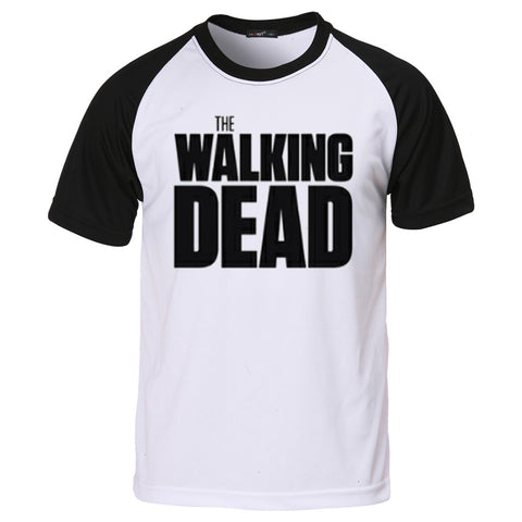 walking dead T shirt