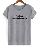 what boyfriend T shirt