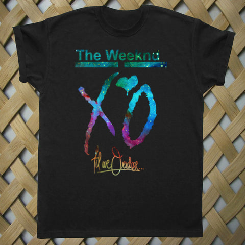 XO The Weekend Drake 05 of 1.T shirt