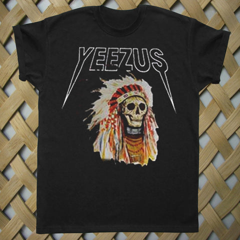 Yeezus5 of 1.T shirt