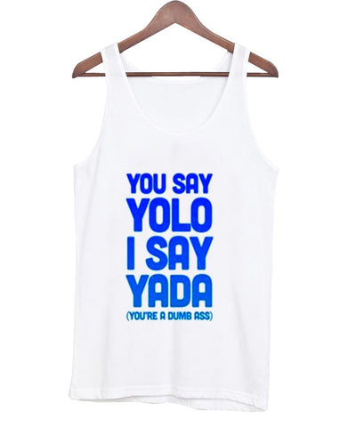 you say yolo taktop