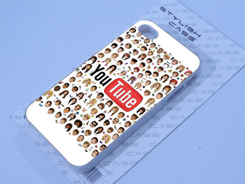 youtube Phone case iPhone case Samsung Galaxy Case