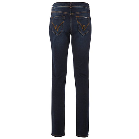 Bodyshape Slim Bootleg Denim Jeans