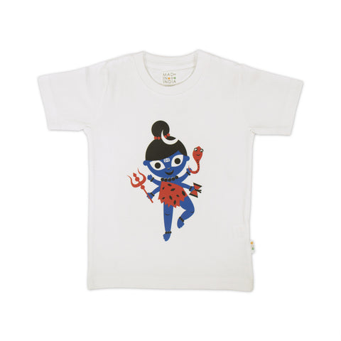 Bal Shiva Kids T-shirt