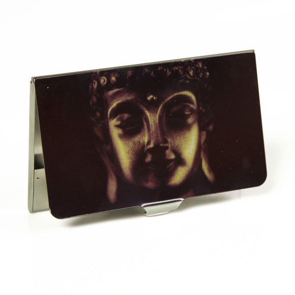 Buddha Visiting Card Holder