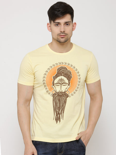 Coolyug Sadhu Men's T-Shirt