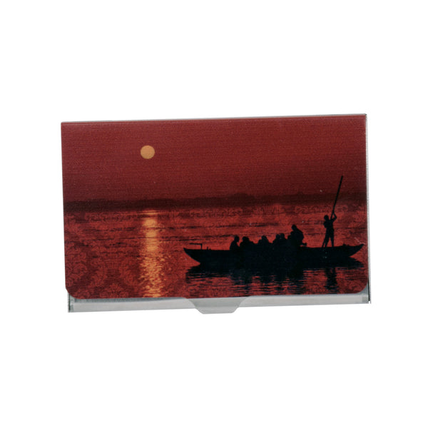 Ganga Visiting Card Holder