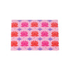 Lotus Repeat Visiting Card Holder PU