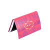 Indian Monuments Visiting Card Holder PU