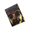 Buddha Passport Holder