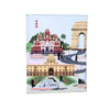 Delhi City Passport Holder