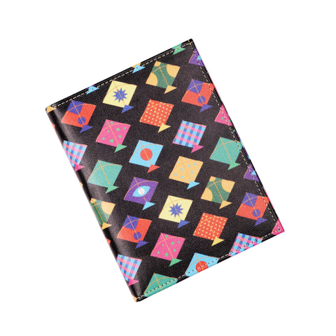 Kite Passport Holder