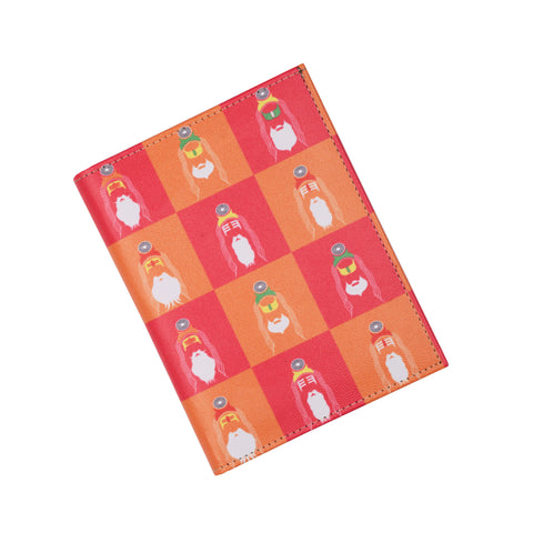 Sadhu Passport Holder