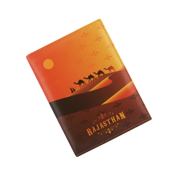 Rajasthan Passport Holder