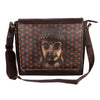 Buddha Laptop Bag