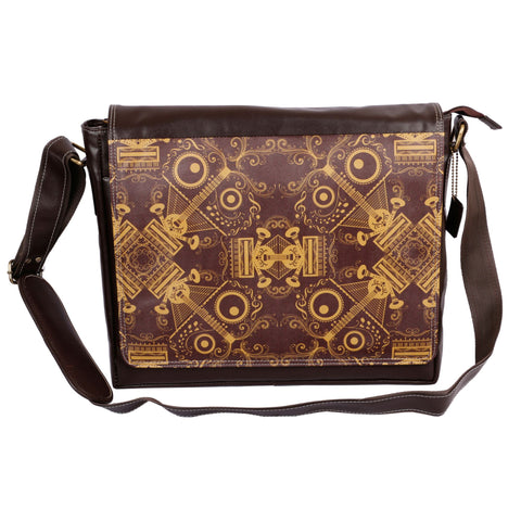 Musical Instruments Laptop Bag