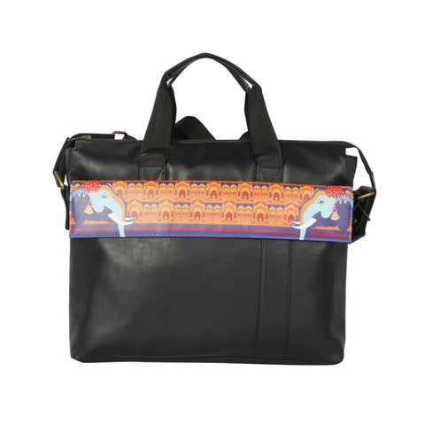 Hawamahal Laptop Bag