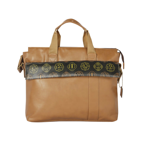 Old Coin Laptop Bag