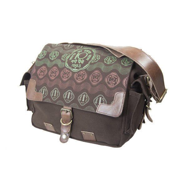 Old Coins Messenger Bag