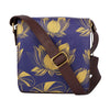 Lotus Sling Bag Square
