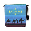 Rajasthan Sling Bag Square