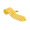 Warli Dancer Neck Tie