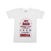 My Dad Kids T-shirt
