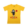 Yoga Kids T-shirt