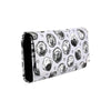 Old Coin Women's Clutch