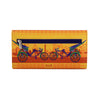 Delhi Cycle Women's Clutch