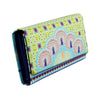 Peacock Gate Women's Clutch