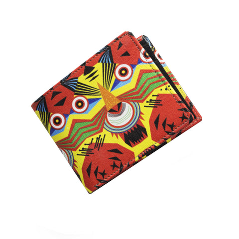 Funky Tiger Wallet