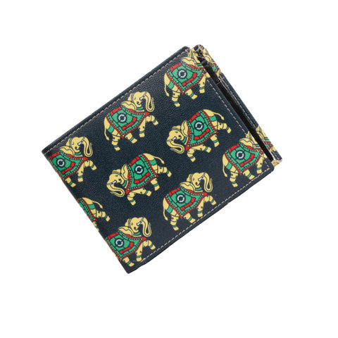 Elephant Repeat Wallet
