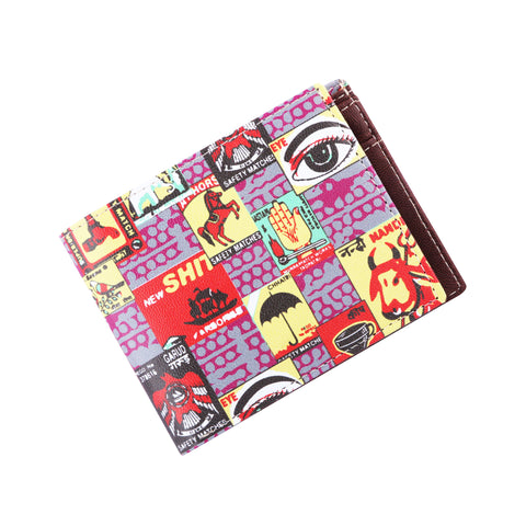Matchbox Wallet