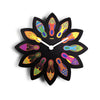 Mojari Wall Clock