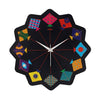 Kite Wall Clock