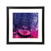 "Kathakali New Wall Frame - 12"" x 12"""