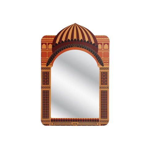 Jharokha Mirror