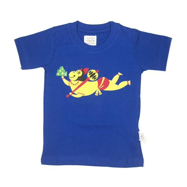 Hanuman Kids T-shirt