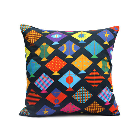 Kite Cushion Cover
