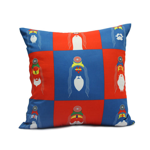 Sadhu Cushion Cover
