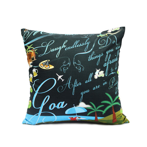 Goa Cushion Cover